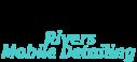 rivers mobile detailing logo